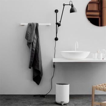 Menu Bath Towel Bar Baden Interior