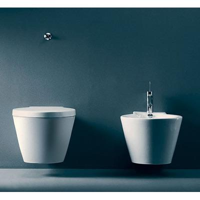 Philippe Starck 1 WC Toilet - Baden Baden Interior