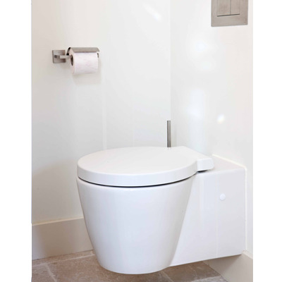 Ultra Duravit Philippe Starck 1 Toilet | Baden Baden Interior SO07