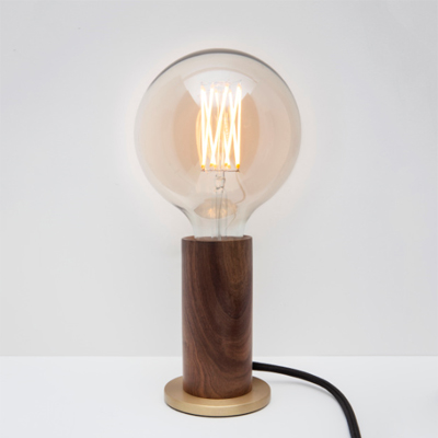 Guaxs Cubistic Tall Table Lamp Baden Baden Interior