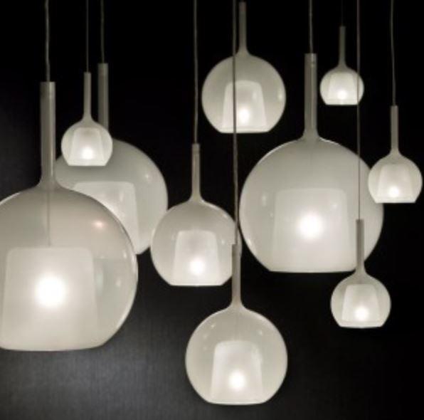 Penta GLO lamp | Baden Baden Interior